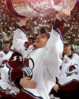 Milan Hejduk Colorado Avalanche NHL Licensed Fine Art Prints (Select Photo/Size)