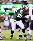 Sheldon Richardson New York Jets 2014 NFL Action Photo (Select Size)