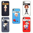 Kpop Bigbang Cellphone Case G-Dragon GD T.O.P Seungri Tae Yang Phone Cover