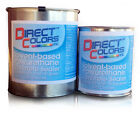 500 Solvent Based Polyurethane Concrete Countertop Sealer Mini Kit
