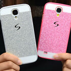 Luxury Bling Glitter Hard Back Case Cover Skin for Samsung Galaxy A3/A5/A7