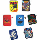 iPad / 10 Inch Tablet Case/Cover New & Official Disney Muppets Marvel Star Wars