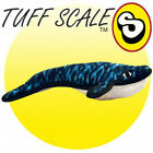 Tuffys SEA CREATURE Series WESLEY WHALE Squeaker Dog Toy DURABLE! TOUGH!