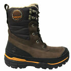 Timberland Farious Fusion 8 Inch Mens Waterproof Boots Brown Leather (80180 U77)