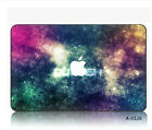 """Painted Hard Case+Free Key Cover for Macbook 12""""Pro 13""""15"""" Retina Air 11""""13""""inch"""