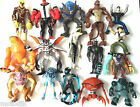 """BEN 10 Large 6"""" Action Figure Lot Many to Choose from....Big Alien Force + More!"""