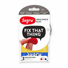 SUGRU MOULDABLE GLUE, COLOUR & PACK CHOICES FREE POST