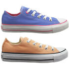 Converse CT Ox CT Double Tongue Ox  Lo Unisex Trainers (136569C / 136819C)