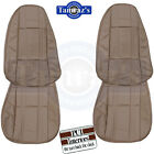 1974 GTO Ventura Front & Rear Seat Covers Upholstery - PUI New