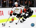 Rickard Rakell Anaheim Ducks 2014-2015 NHL Action Photo (Select Size)