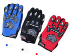 Summer Motorcycle Bicycle Cycling Pro-Biker Full Finge Wolf Protect Gloves