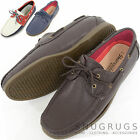 Mens Summer / Smart / Casual Lace Up Boat / Deck Shoes / Loafers