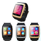 Waterproof WristWatch WIFI Smart Bluetooth Watch GPS Navigator For Android Phone