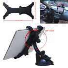"""Universal Car Windshield Desk Mount Holder For iPad Fit All 7"""" ~ 11"""" Tablets PC"""