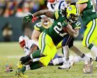 Eddie Lacy Green Bay Packers 2014 NFL Action Photo RO104 (Select Size)