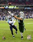 Eric Decker New York Jets 2014 NFL Action Photo RO053 (Select Size)
