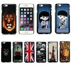 """Amazing 3D Pattern Plastic Phone Back Cover Case Shell Youth For iPhone 6 4.7"""""""