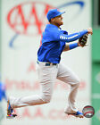 Starlin Castro Chicago Cubs 2015 MLB Action Photo RX244 (Select Size)