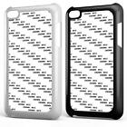 10 X BLANK SUBLIMATION IPOD CASE COVER FOR APPLE IPOD 4
