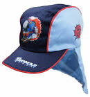 Boys Thomas Legionnaires Hat Fast Moving Thomas Two Styles Navy and Blue 1-4 Y