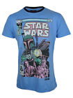 CHUNK Mens Star Wars Original Comic T-Shirt Uk Size S - XXL RRP £30 Free Uk P&P