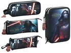 OFFICIAL STAR WARS DARK SIDE DARTH VADER PENCIL CASE PEN SCHOOL KIDS BOYS GIFT