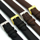 Soft Genuine Leather watch Band Choice of Color 16mm 18mm 20mm 22mm