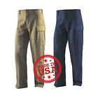 Drifire Deck Pants - Made in USA
