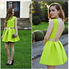 Fashion Sexy Women Slim backless party Bodycon Party Cocktail Evening Dress