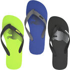 Puma Luca Mens Assorted Thong Beach Casual Flip Flops (U69)