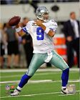 Tony Romo Dallas Cowboys NFL Action Photo (Select Size)