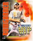 Madison Bumgarner San Francisco Giants 2014 World Series MVP Photo (Select Size)
