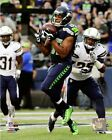 Doug Baldwin Seattle Seahawks 2014 NFL Action Photo (Select Size)
