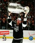 Jeff Carter Los Angeles Kings 2014 Stanley Cup Action Photo (Size: Select)