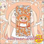 Anime Himouto! Umaru-chan Iphone Case Covers for iphone 4/4S/5/5s/6/6plus New