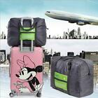 1x Portable Foldable Waterproof Outdoor Travel Bag Tote Luggage Storage Bag - CB
