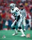 Ronnie Lott Oakland Raiders NFL Action Photo (Select Size)