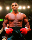 Mike Tyson Licensed Fine Art Boxing Prints (Select Photo & Size)