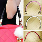CHIC 1pc Convenient Round Purse Handle Shoulder Bags Handbag Strap Replacement