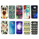 For Samsung Fine TPU Back Case Soft Safety Bumper Wrap Silicone Rubber Gel Cover
