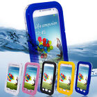 New Swimming Waterproof Shockproof Case Cover For Samsung Galaxy S3 S4 S5 Note 2