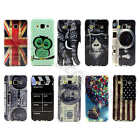 Anti-Shock TPU Soft Tuff Edge Silicone Rubber Gel Case Cover For Mobile Phones