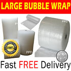 LARGE BUBBLE WRAP - 300mm 500mm 750mm 900mm 1000mm x 50m ROLLS