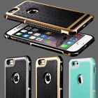 Rugged Hybrid Heavy Duty Shockproof Rubber Hard Case New Cover For iPhone 6 Plus