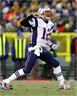 Tom Brady New England Patriots 2014 NFL Action Photo RO074 (Select Size)