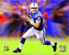 Andrew Luck Indianapolis Colts 2014 NFL Motion Blast Action Photo (Select Size)