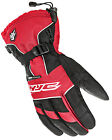 HJC Adult 2016 Red Storm Snowmobile Gloves SM-3XL