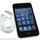 Apple iPod touch 4th Generation Black or White 32 GB