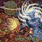 Lugal Ki En - Rings Of Saturn New & Sealed CD-JEWEL CASE Free Shipping