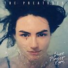 Blue Planet Eyes - Preatures CD-JEWEL CASE